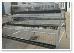 china manufacturers high quality automatic layer chicken cage /broiler cage
