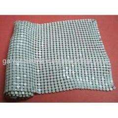 Stainless steel decorative mesh/Stainless Steel Decorative Wire Fabric
