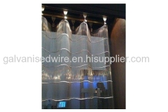 Stainless Steel Decorative Mesh(Factory)