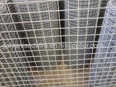 galvanized barbecue crimped wire mesh (factory)