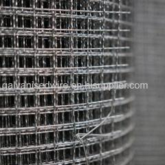 65Mn crimped wire mesh (manufacturer)