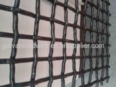 Crimped wire mesh (China Plant)