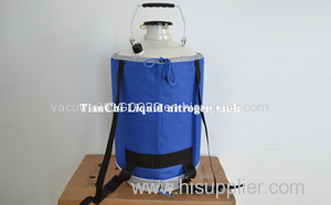 TIANCHI 10L cryogenic container YDS-10 in Togo