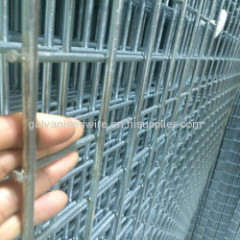 Various Welded Wire Mesh