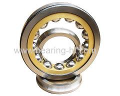 Centrifugal Machine Angular Contact Ball Bearing 7016C