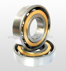 Small Orders Accepted Angular Contact Ball Bearing 7205C