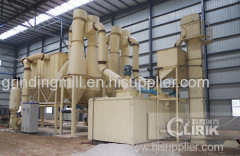 Stone Griding Mill Coarse Powder Grinding Mill