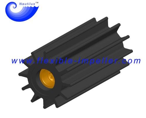 Flexible Water Pump Impeller Replace Johnson impeller 09-842B for F98 Pump Neoprene