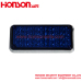 Rectangle LED Emergency Vehicle Grille Surface Mount Lighthead Warning Light