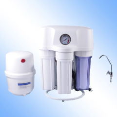 Household Reverse Osmosis systems