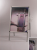 A-frame poster stand Aluminum snap frame advertisement board