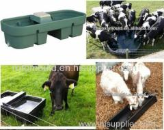 Rotomolding Hanging Troughs Livestock Feeder Made of PE by OEM Service
