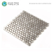 Stainless Steel Copper Aluminium Metal Mosaic Tile