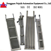 Feiyide Anode Titanium/Ti Basket for Metal Plating