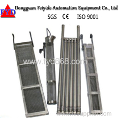 Anode Titanium/Ti Basket for Metal Plating