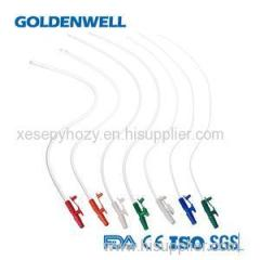 Medical Surgical Suction Catheter