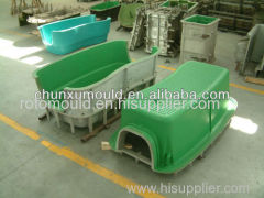 High Grade Plastic Dog Bathtub Pet Bathtub Apply to Various Pets Cleaning & Grooming by LLDPE
