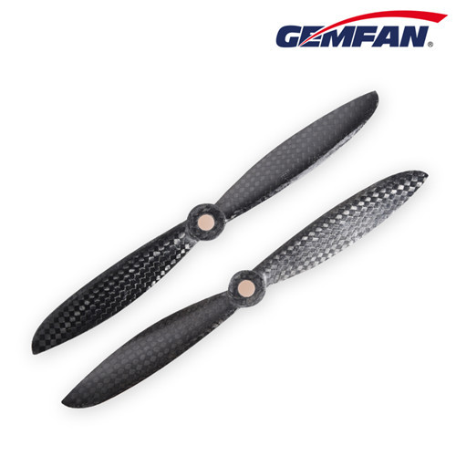 6045 ccw cw Carbon Fiber 2-Leaf blades Propellers for multirotor