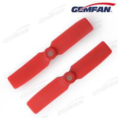Multi rotor parts 3.5x4.5 inch Glass fiber nylon bullnose propellers