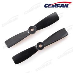 x4.5 inch glass fiber nylon bullnose high performance propeller