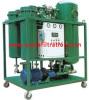 Steam Turbine Oil Purifier Machine