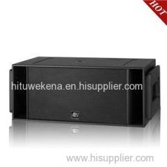 PS Dual 18inch Stage SUB woofer Speaker
