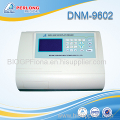 fully automatic elisa analyzer