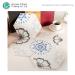 Hexagonal Ceramic Tile Best Vintage Commercial Restaurant Floor Tiles
