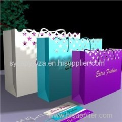 Coloured Paper Bags Product Product Product