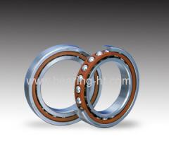 High Quality Angular Contact Ball Bearing 3210