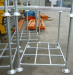 Steel Crowd Barrier Stillage