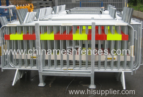 Low Price Crowd Control Fence for Canada and Australia Market