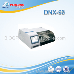 medical ELISA microplate washer for lab use