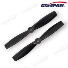 6x4.6 inch CW CCW bullnose PC RC aircraft propellers