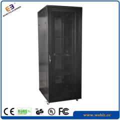 42u vented server rack