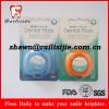 50M circle shape dental floss