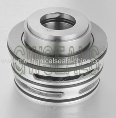 FLYGT PUMP MECHANICAL SEALS. flygt cartridge seal