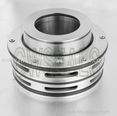 flygt mechanical seals supplier