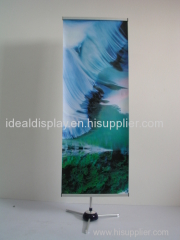 driehoek instelbare display stand