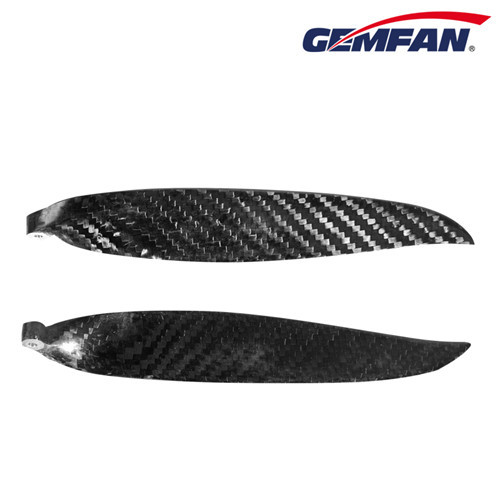1480 Carbon Fiber Folding airplane Props for rc Fixed Wings multirotor