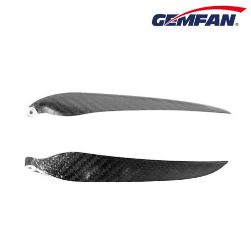 for Fixed Wings 15x10 inch Carbon Fiber Folding remote control airplane Props