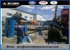 Various Capacity Cement Pipe Making Machine Frequency Speed Control Motor