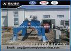 Flat / Socket / Rabbet Joint Cement Pipe Making Machine Suspension Roller