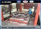 Advanced Design Automatic Rcc Pipe Making Machine Customized Diameter