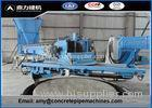 Fast Speed Automatic Rcc Pipe Making Machine For Road Construction