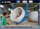 12 Months Warranty Automatic Rcc Pipe Making Machine 600 - 3600mm