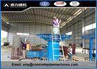 380V / 50HZ Culvert Making Machine 10-15Min / Pc Production Capacity