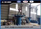 PLC Digital Control Automatic Rcc Pipe Making Machine 600 - 3600mm