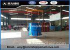 Reinforced Concrete Manhole Forms Frequency Speed Control Motor