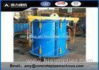 Vertical Concrete Pipe Making Machine For Build Material Industrial